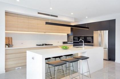 56+ Amazing Modern Kitchen Design Ideas And Remodel (51)
