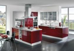 56+ Amazing Modern Kitchen Design Ideas And Remodel (54)