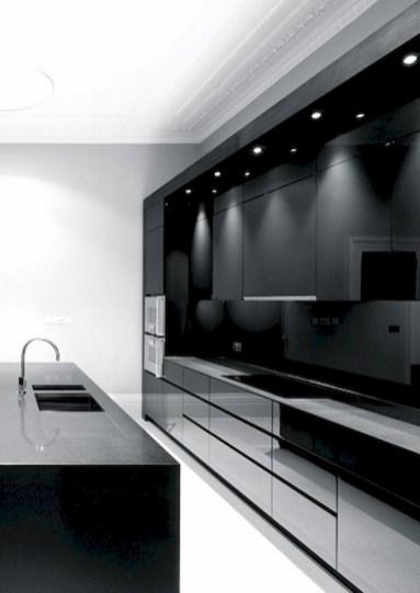 56+ Amazing Modern Kitchen Design Ideas And Remodel (7)