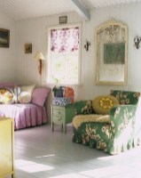 58+ Awesome Granny Chic Ideas for First Apartment Decorating On A Budget (20)
