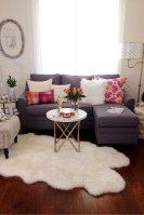 78+ Cool First Apartment Decorating Ideas on A Budget (10)