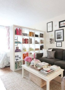78+ Cool First Apartment Decorating Ideas on A Budget (17)