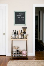 78+ Cool First Apartment Decorating Ideas on A Budget (3)