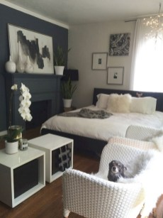 78+ Cool First Apartment Decorating Ideas on A Budget (37)
