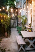 28+ Awesome Party Alcove Party Lights Tips for Outdoor Decor Ideas (17)