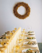 28+ Inspiring Turkey Decor Ideas for Your Thanksgiving Table (7)