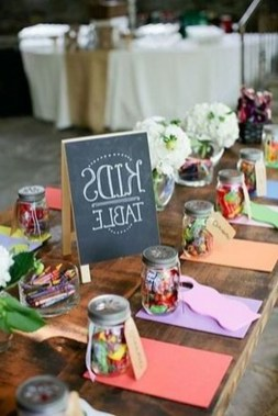 30+ Awesome Party Table Decorations Ideas For Your Special Moment (12)