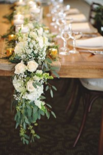 30+ Awesome Party Table Decorations Ideas For Your Special Moment (18)