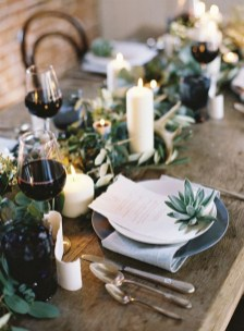 30+ Awesome Party Table Decorations Ideas For Your Special Moment (19)
