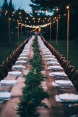 30+ Awesome Party Table Decorations Ideas For Your Special Moment (4)