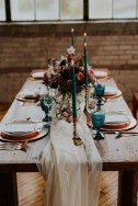 30+ Awesome Party Table Decorations Ideas For Your Special Moment (8)
