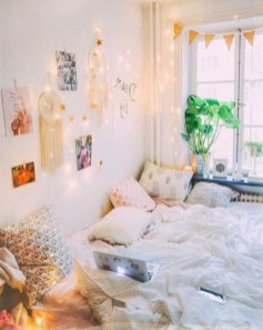 30+ Interesting Dorm Room Ideas That Your Inspire 19