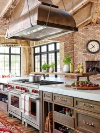42+ Inspiring Practical Kitchen Ideas You Will Definitely Like (10)