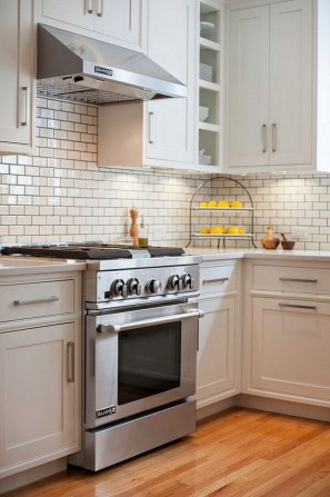 42+ Inspiring Practical Kitchen Ideas You Will Definitely Like (19)