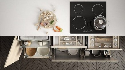 42+ Inspiring Practical Kitchen Ideas You Will Definitely Like (22)