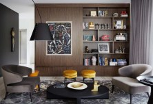 42+ Marvelous Informal Living Room Design Ideas As You Want (20)