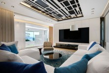 42+ Marvelous Informal Living Room Design Ideas As You Want (22)