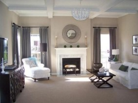 42+ Marvelous Informal Living Room Design Ideas As You Want (25)