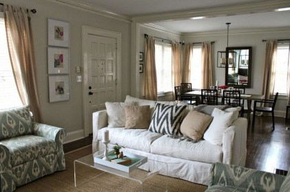 42+ Marvelous Informal Living Room Design Ideas As You Want (7)