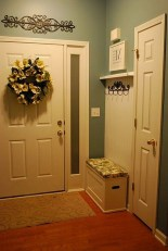 46+ Beauty Chic and Simple Entrance Ideas for Your House (46)