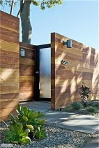 46+ Beauty Chic and Simple Entrance Ideas for Your House (6)