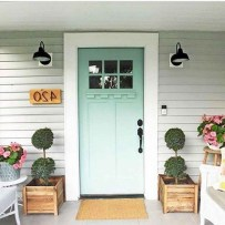 29+ BEAUTIFUL FRONT PORCH DECORATING IDEAS 05