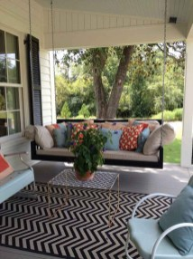 29+ BEAUTIFUL FRONT PORCH DECORATING IDEAS 15