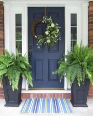 29+ BEAUTIFUL FRONT PORCH DECORATING IDEAS 26