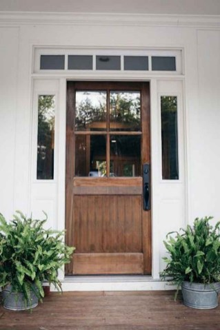 29+ BEAUTIFUL FRONT PORCH DECORATING IDEAS 30