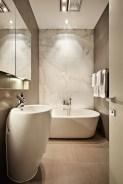 29+ Remarkable Bathroom Design Ideas 23