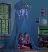 36+ Sweet Mermaid Themes Bedroom Ideas For Your Children (26)