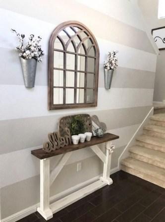 37+ Marvelous Farmhouse Home Decor Ideas Easy To Apply (6)