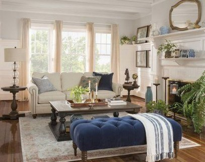 43+ The Top Family Living Room Decoration Ideas (10)