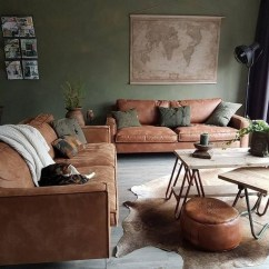 43+ The Top Family Living Room Decoration Ideas (19)