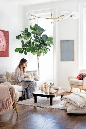 43+ The Top Family Living Room Decoration Ideas (3)
