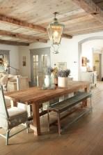 45+ Amazing Interior Design Ideas With Farmhouse Style (14)