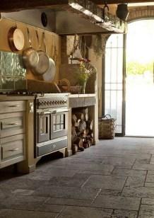 45+ Amazing Interior Design Ideas With Farmhouse Style (22)