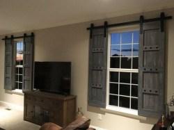 45+ Amazing Interior Design Ideas With Farmhouse Style (42)
