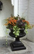 88+ Amazing Fall Container Gardening Ideas (44)