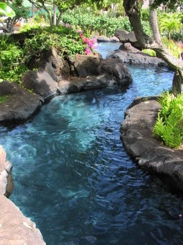 21+ How To Build A Lazy River In Your Backyard Pics ...