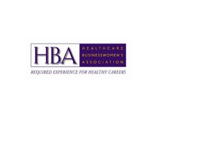 HBA Executive Women's Breakfast – Boehringer Ingelheim 10/26/12