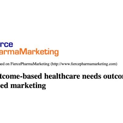 Fierce PharmaMarketing