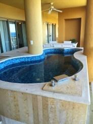 Grand Fiesta Americana Suite Balcony Pool