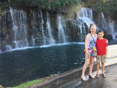 Grand Wailea Family Vacation