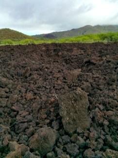 La Perouse Bay Maui Lava Fields