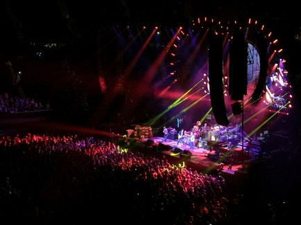 Dead & Co at The Forum in Inglewood