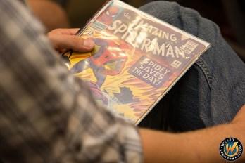 Comic Book Convention Sacramento