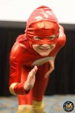 Comic Con Costume Contest Sacramento