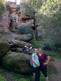 Bear Gulch Shady Easy Hike