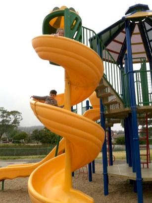 Best Park And Playground In Monterey CA